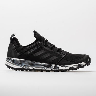 adidas Terrex Agravic Speed Plus Men's Black/Non Dyed/Carbon