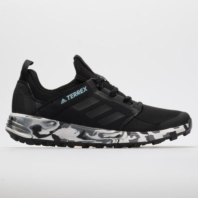 adidas Terrex Agravic Speed Plus Women's Black/Non Dyed/Ash Grey
