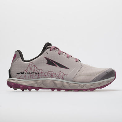 Altra Superior 4 Women's Gray/Raspberry
