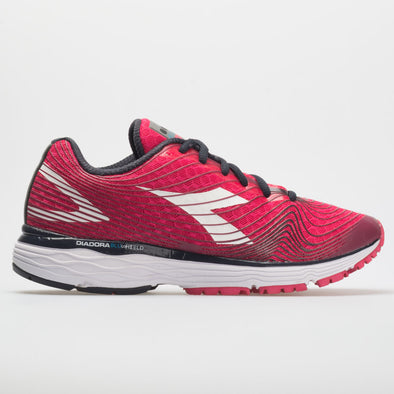 Diadora Mythos Blushield Fly Women's Teaberry/White