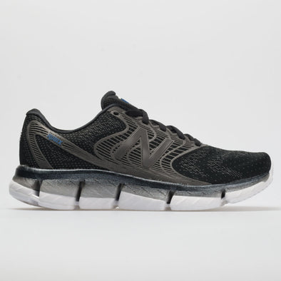New Balance Rubix Men's Black/Steel