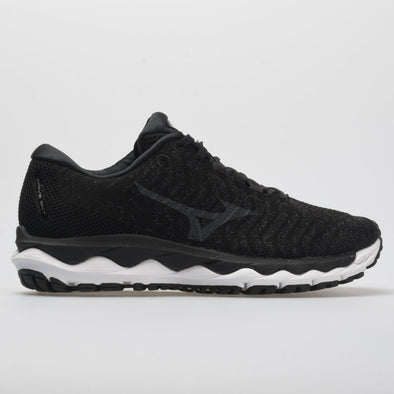 Mizuno Wave Sky Waveknit 3 Men's Black/Black