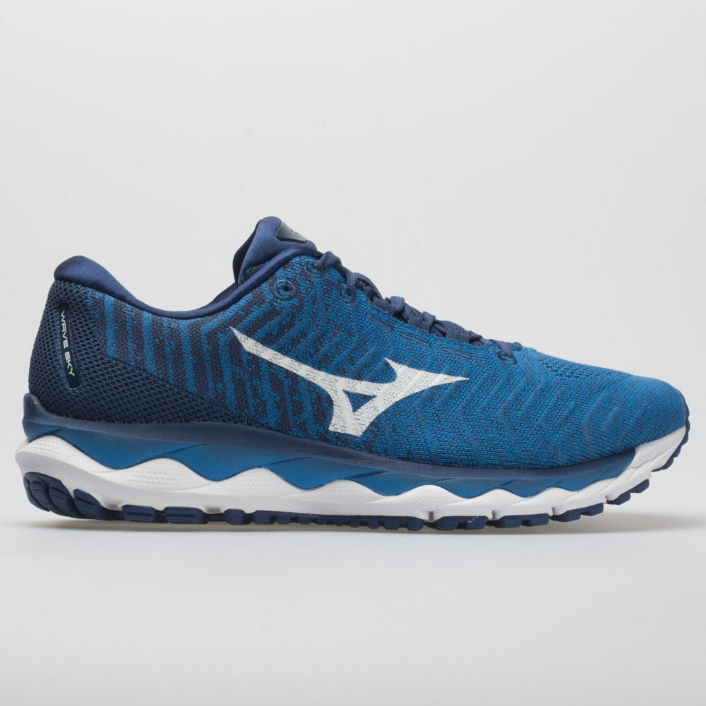 tenis mizuno sky wave knit 3 below