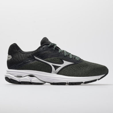 Mizuno Wave Rider 23 Men's Beetle/Metallic Shadow