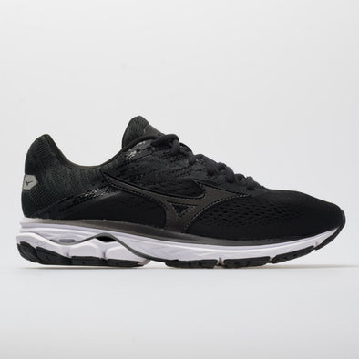 Mizuno Wave Rider 23 Men's Dark Shadow/ Dark Shadow