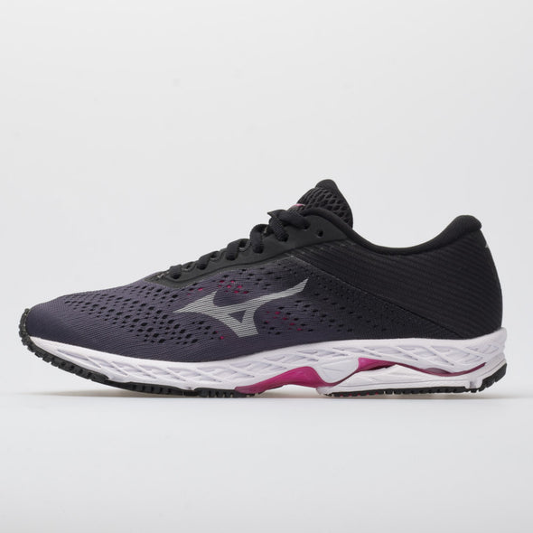Mizuno Wave Shadow 3 Women's Excalibur/Vapor Blue