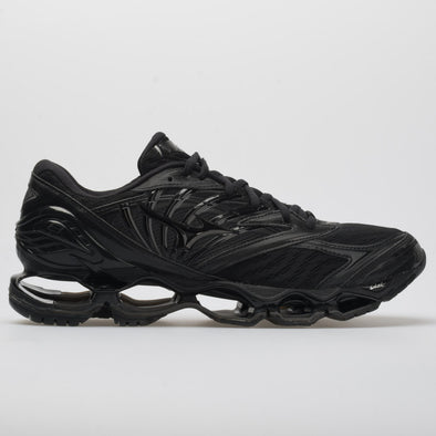 Mizuno Wave Prophecy 8 Men's Black/Black