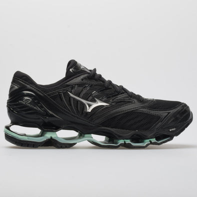 Mizuno Wave Prophecy 8 Women's Black/Silver