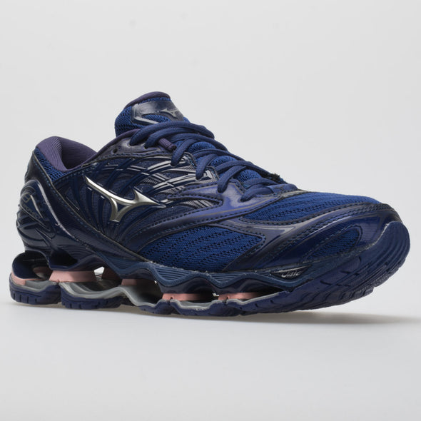 Mizuno Wave Prophecy 8 Women's Blueprint/Silver