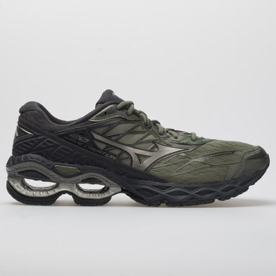 Mizuno Wave Creation 20 Men's Beetle/Metallic Shadow