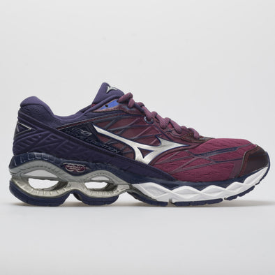 Mizuno Wave Creation 20 Women's Purple Potion/Silver