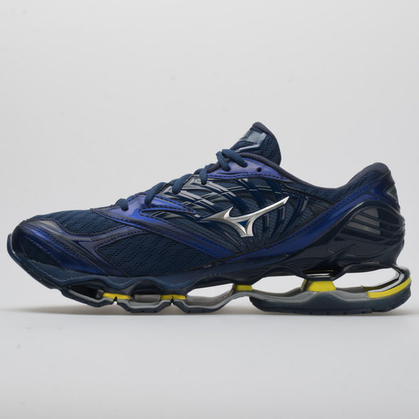 Mizuno Wave Prophecy 8 Men's Estate Blue/Silver