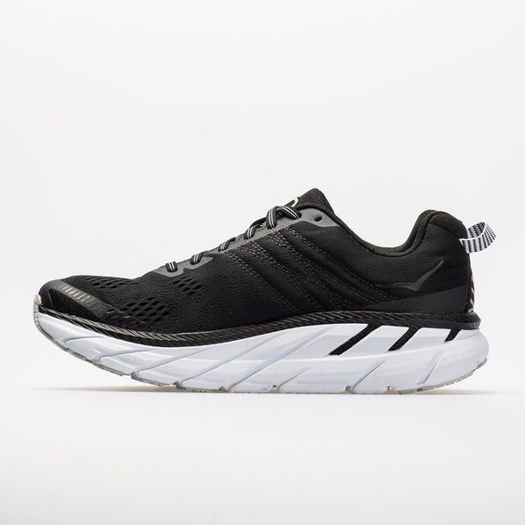 Hoka One One Clifton 6 Women's Black/White