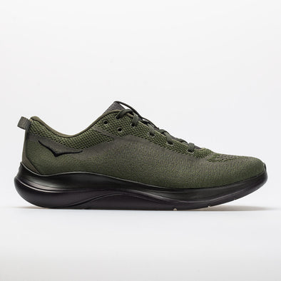 Hoka One One Hupana Flow Men's Forest Night/Rifle Green