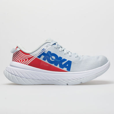 Hoka One One Carbon X Men's Plein Air/Palace Blue