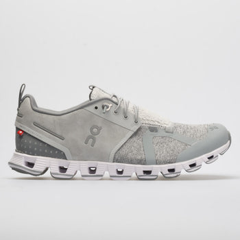 On Cloud Terry Men's Silver (Item #043783)