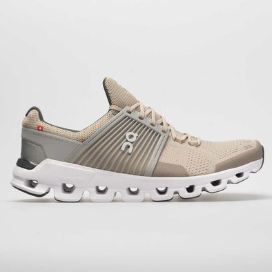 On Cloudswift Men's Sand/Grey