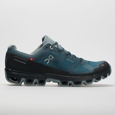 On Cloudventure Waterproof Men's Storm/Cobble