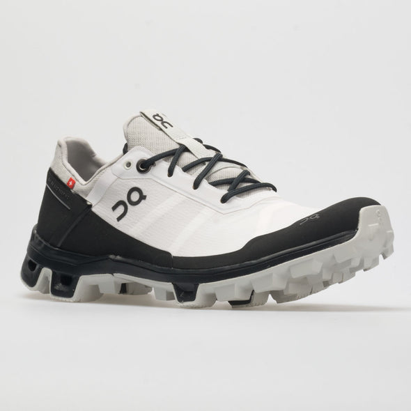 On Cloudventure Peak Men's White/Black
