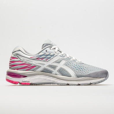 ASICS GEL-Cumulus 21 Women's Piedmont Gray/White