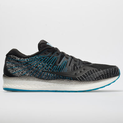 Saucony Liberty ISO 2 Men's Black/Blue