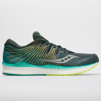Saucony Liberty ISO 2 Men's Green/Teal