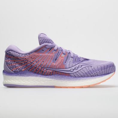 Saucony Liberty ISO 2 Women's Purple/Peach