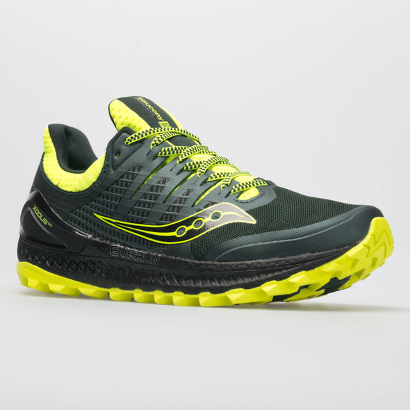 Saucony Xodus ISO 3 Men's Green/Citron