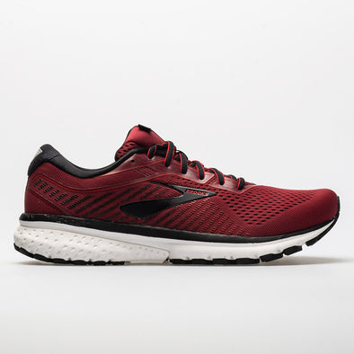 Brooks Ghost 12 Men's Red/Biking Red/Black