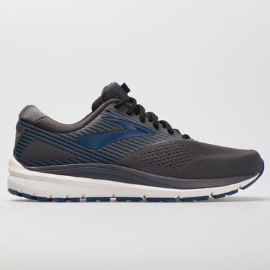 Brooks Addiction 14 Men's Blackened Pearl/Blue/Black