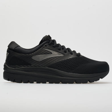 Brooks Addiction 14 Men's Black/Charcoal/Black