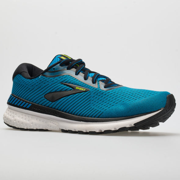 Brooks Adrenaline GTS 20 Men's Blue/Black/Nightlife