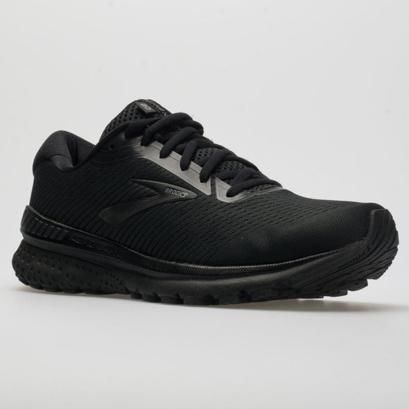 Brooks Adrenaline GTS 20 Men's Black/Gray