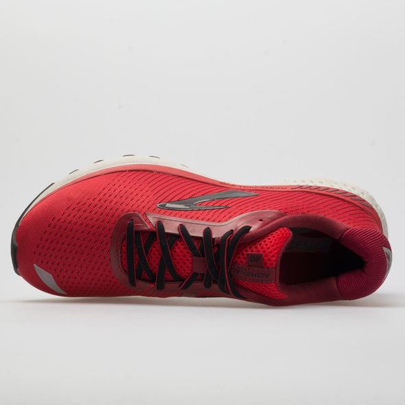 Brooks Adrenaline GTS 20 Men's Red/Black/Gray