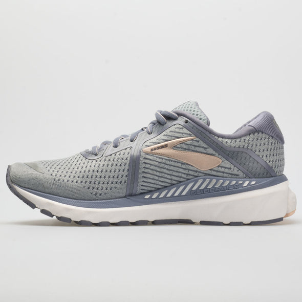 Brooks Adrenaline GTS 20 Women's Gray/Pale Peach/White