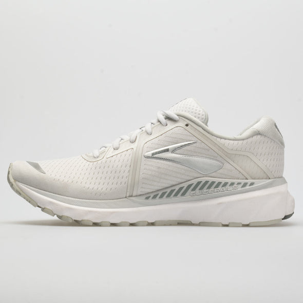 Brooks Adrenaline GTS 20 Women's White/Gray/Silver