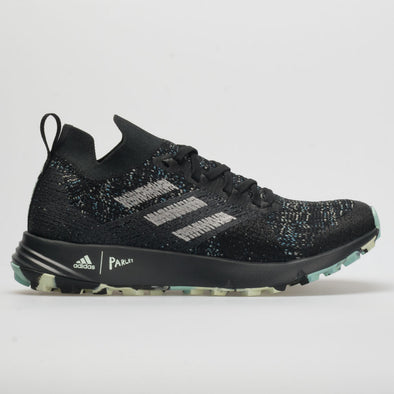 adidas Terrex Two Parley Women's Black/Linen Green/Carbon