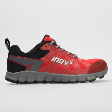 inov-8 Terraultra G 260 Women's Red/Grey