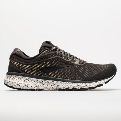 Brooks Ghost 12 Summer Melts Men's Cookies/Cream/Brown