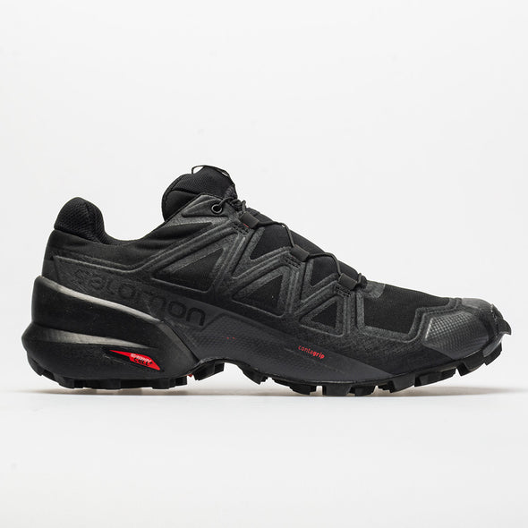 Salomon Speedcross 5 Men's Black/Phantom