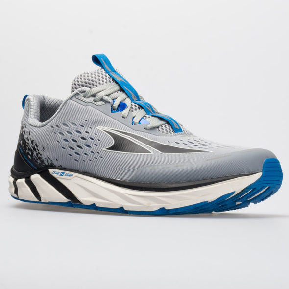 Altra Torin 4 Men's Gray/Blue