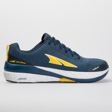 Altra Paradigm 4.5 Men's Blue/Yellow