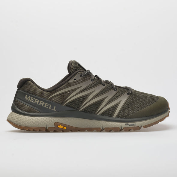 Merrell Bare Access XTR Men's Olive