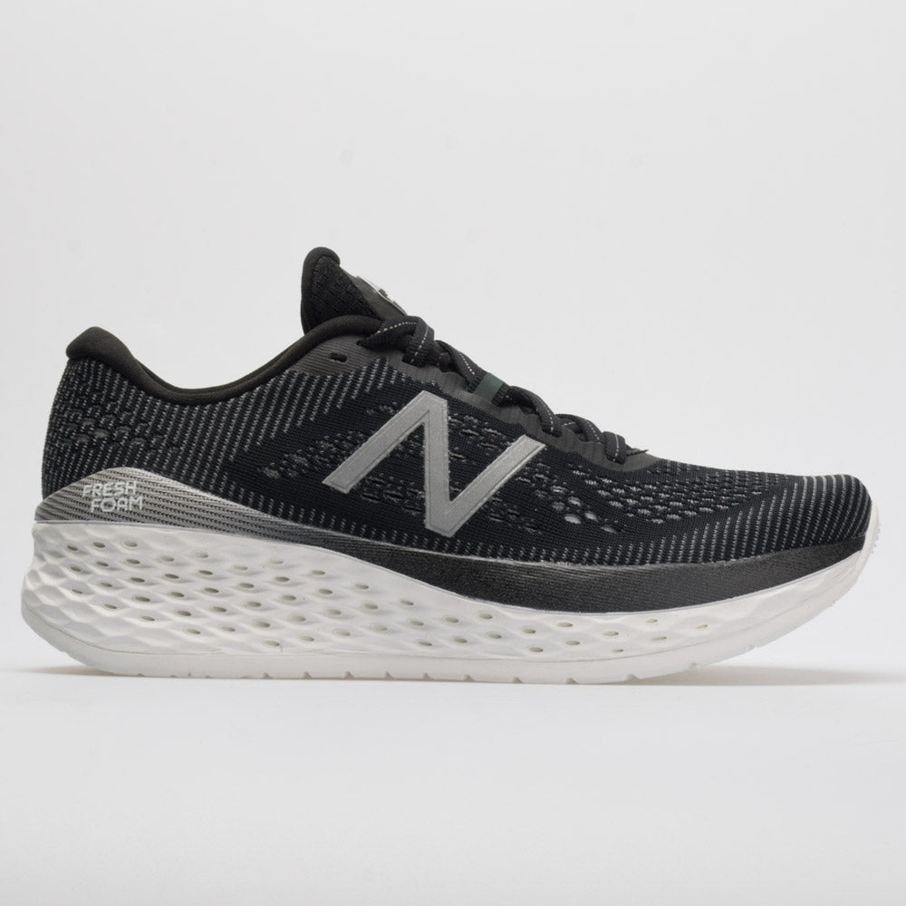 0807034a685 New Balance Fresh Foam More Men s Black Orca – Holabird Sports