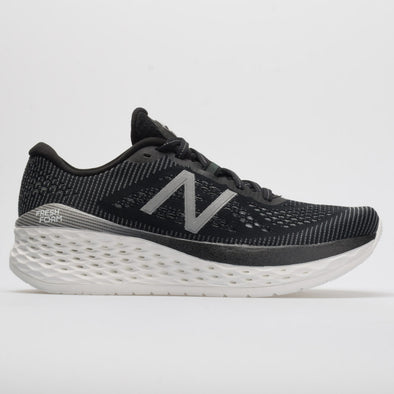 New Balance Fresh Foam More Men's Black/Orca