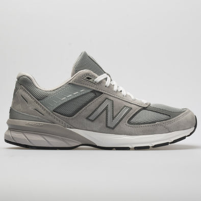 New Balance 990v5 Men's Gray/Castlerock