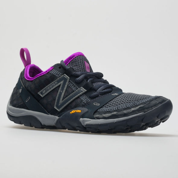 New Balance Minimus Trail 10 Women's Outerspace/Voltage Violet