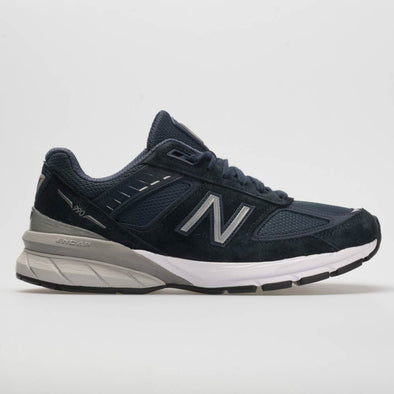 New Balance 990v5 Women's Navy/Silver
