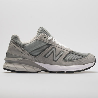 New Balance 990v5 Women's Gray/Castlerock