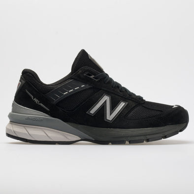 New Balance 990v5 Women's Black/Silver
